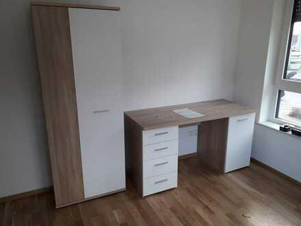 1 Zimmer in netter 5-er Wohngemeinschaft in KA/Rintheim