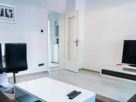 3-Zimmer-Wohnung in zentraler Cannstatt Lage -wieder verfügbar-