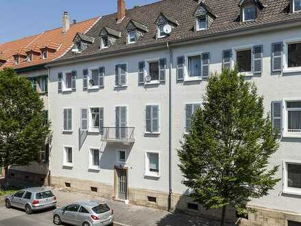 Schöne 2 Zimmer-Wohnung in Neustadt