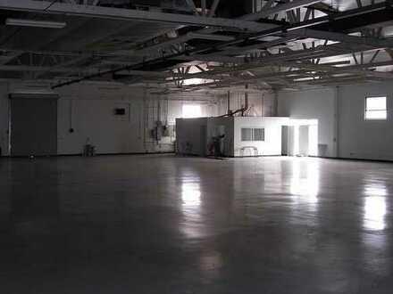 Lagerfläche im Zwischengeschoss - ca. 200,00m² * +49 174 2083175 *