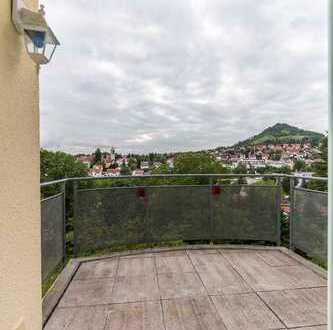 Schöne 4-Zimmer Wohnung in bester Lage in Eningen