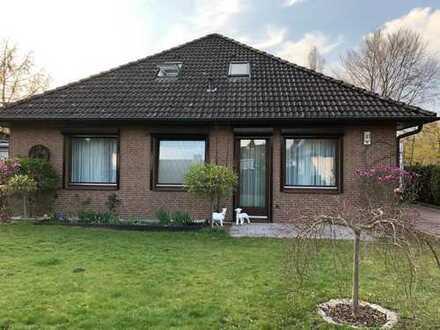 EFH - mit zusätzlichen Wohnraum und gr. Hobbykeller bzw. Souterrainbereich (Sackgasse) zu verkaufen