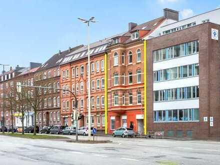 Mehrfamilienhaus in zentraler Lage, 24114 Kiel