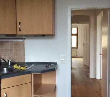Vollständig renovierte 3-Zimmer-Wohnung mit Einbauküche in Lichtenberg, Berlin