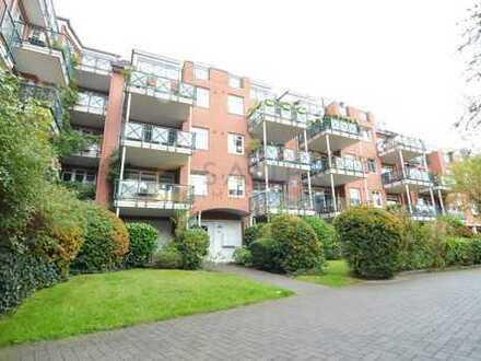 Strahlende Wohnung in der Bremer Neustadt - Kleine Weser