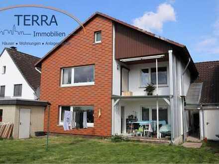 geräumiges 2-Familienhaus, direkt am Feldrand gelegen!