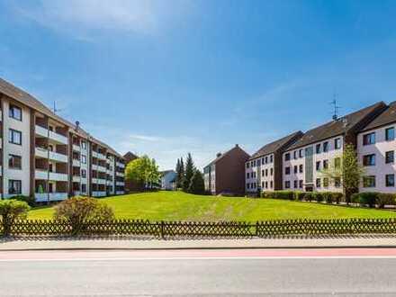 Ideal für junge Paare - kleine 3 Zimmerwohnung in Burgdorf Süd