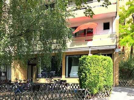 Sanierte und möblierte gewerbliche Doppeleinheit zur Nutzung als Boardinghaus in Mauenheim