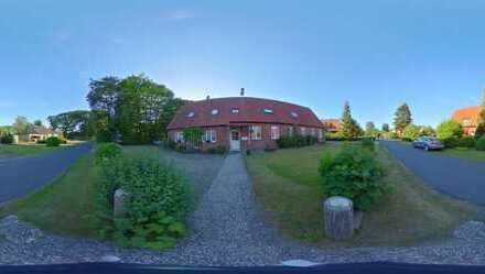 Obergeschosswohnung in Neugnadenfeld