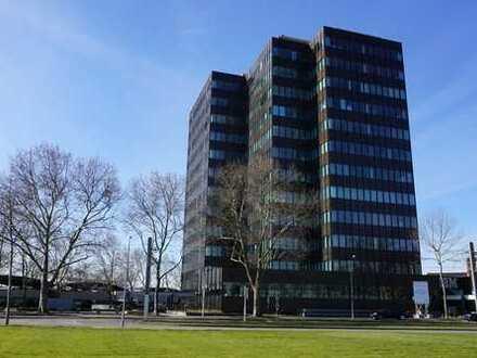 Exklusiv gestaltete Büroflächen am Repräsentativen Standort Mannheim