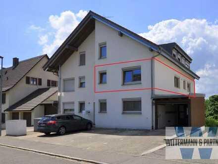 Moderne 3 Zi.-Eigentumswohnung in Bad Bellingen