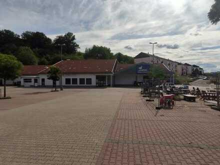 Rockenhausen - Gewerbegrundstück mit Einzelhandelsfläche