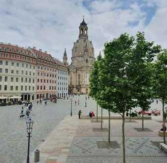 Großzügiges Büro im Herzen von Dresden! - Gestalten Sie mit uns Ihr Idealbüro!