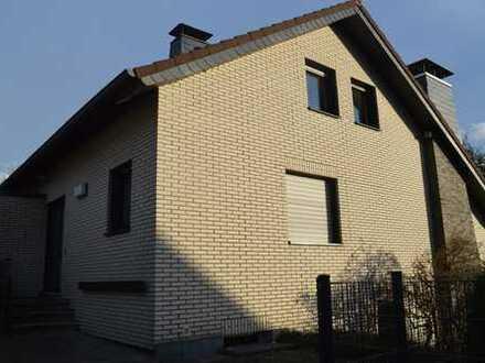 Freistehendes Haus mit Südlage in Overath-Steinenbrück