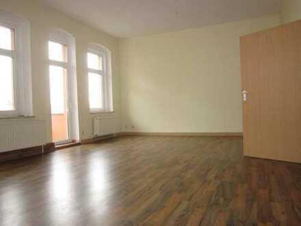 *BIRI* - großzügige 4-Raum-Wohnung im Zentrum von Plauen