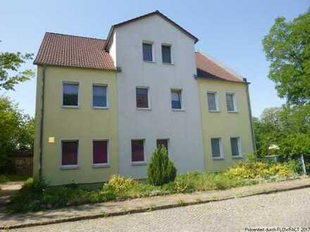 Attraktive Geldanlage - Mehrfamilienhaus - vermietet