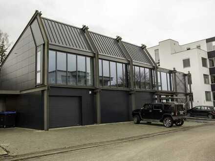 ***Repräsentatives Bürohaus in Leonberg-Warmbronn***