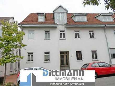 Flottes 1 ½ - Zimmer-Appartement in Ebingen