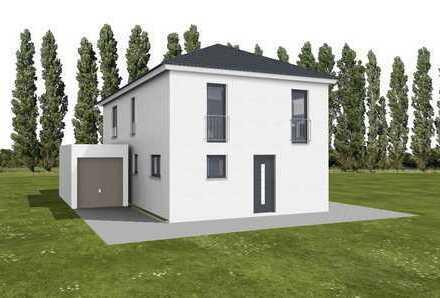 Altlußheim freistehendes Einfamilienhaus in zentraler Lage mit Grundstück