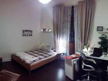 22qm Zimmer im Herzen der Stadt