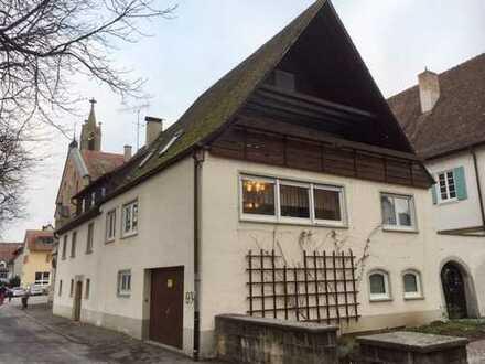 Wohnhaus am Neckar