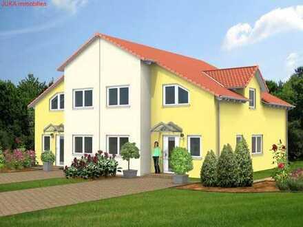Geräumige Doppelhaushälfte (ohne Grundstück)