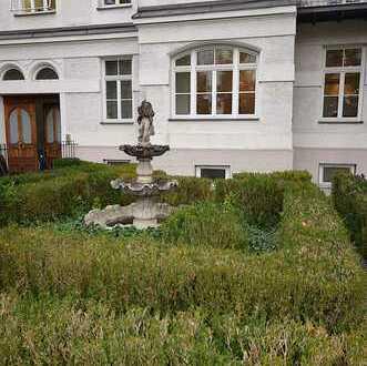 LIEBEVOLL RENOVIERT: Schöne 3 Zimmer Wohnung im Herzen Neuhausens