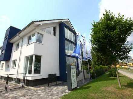 Modern und effizient wohnen in Wernsdorf