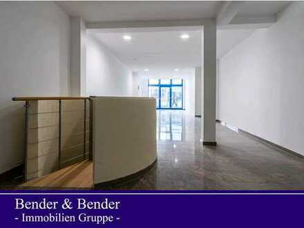 Verkaufs- und Lagerfläche mit einer Geasmtfläche von 125,56 m² in Bonn-Duisdorf zu vermieten!