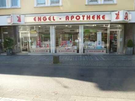Ladenlokal in einem Wohn- und Geschäftshaus im Zentrum von Wermelskirchen direkt vom Eigentümer
