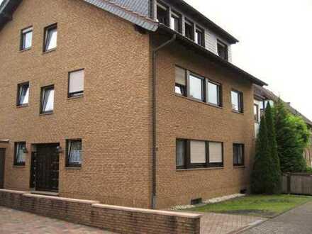 3 Zi. Wohnung, Bonn-Röttgen, sehr gute Ausstattung, Fußbodenheizung, Einbauküche und Loggia