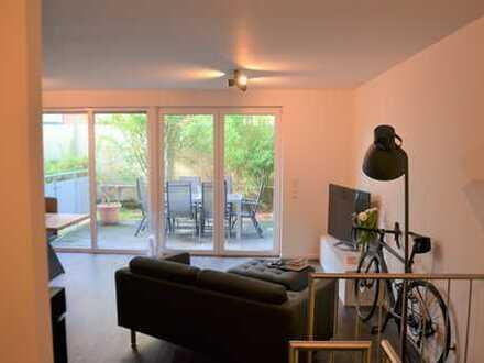 Exklusives Wohnen in einer 4-Zimmer-Duplexwohnung in Erftstadt/Lechenich