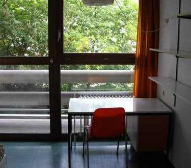 Günstiges Studenten-WG-Zimmer im Melanchthonheim