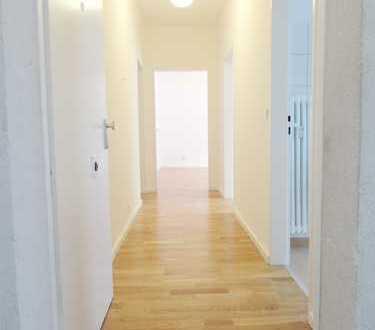 Wunderschöne 2 Zimmer-Whg. mit Süd-Balkon und EBK in zentraler Lage von FFM. - Ostend!