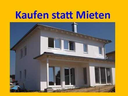 **Mietkauf ab 720,- *** 130qm Haus mit Garten***