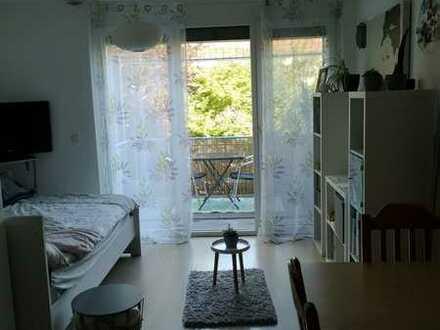 1-Zimmer Wohnung in Fürstenberg