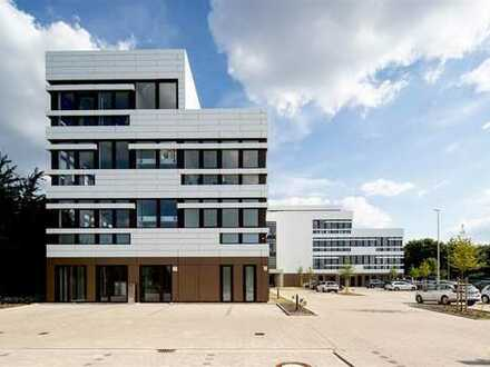Moderne Büroflächen in der Nähe vom Flughafen