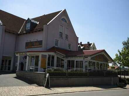Mediterranes Restaurant, Pizzera und Eiscafe