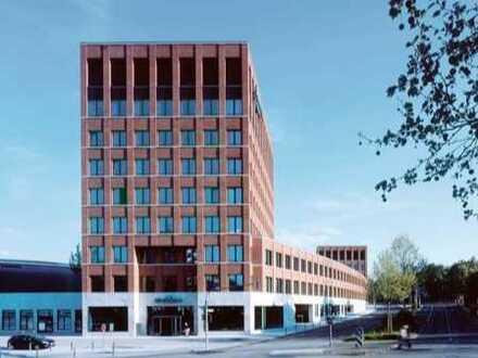 """""""BAUMÜLLER & CO."""" Bürofläche + Parkplätze + preiswert!"""