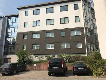 Bürohaus Berliner Straße