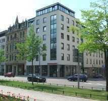 Einzimmerappartement mit EBK in modernem Gebäude am Hansering - Fahrstuhl, Keller etc.