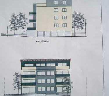 Moderne 3-Zimmer-Whg in Passivhaus
