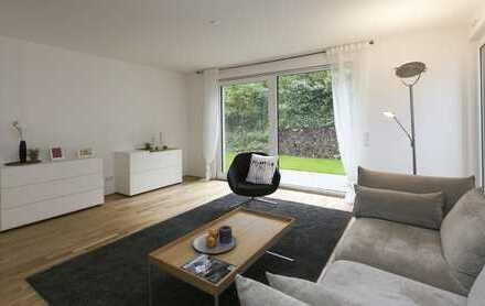 Exklusive 5-Zi-Maisonettewohnung im Doppelhaus-Stil mit Wintergarten Besichtigung n. Vereinbarung!