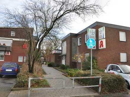 Großzügige 4 Zimmer-Erdgeschoss-Wohnung mit Außenbereich in Gremmendorf