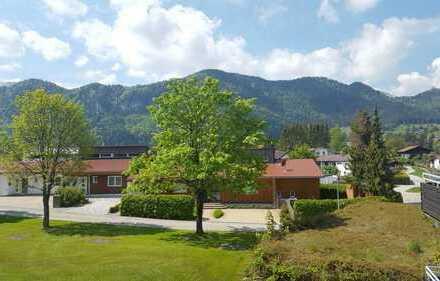 Attraktive 3 Zimmerwohnung mit großer Süd-Westterrasse in 87629 Füssen-Weißensee, Thanellerstr. 2