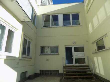 Renovierte 4 Zi. Wohnung inmitten der Hemer Innenstadt