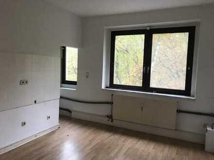 Krefeld: Frisch gestrichene 2-Zimmer Wohnung zu vermieten!