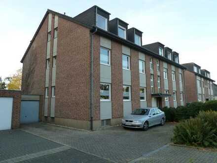 Aachen, helle Wohnung in begehrter Wohnlage, 4ZKDB, 77 m²