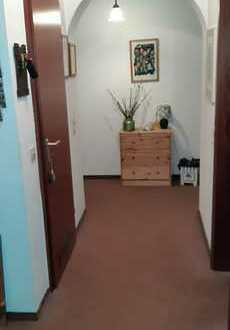 Freundliche 2,5-Zimmer-Wohnung mit Balkon in Duisburg
