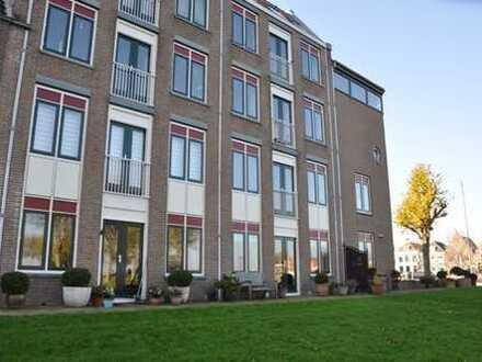 Wohnung am Hafen von Medemblik mit Ausblick auf das IJsselmeer